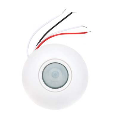 TS-A114 IR Infrared Motion Sensor Switch