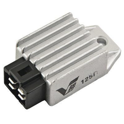 GY6-125 12V Motorcycle Bridge Rectifier