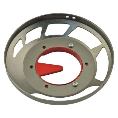 GY6-125 Motorcycle Fan Cover