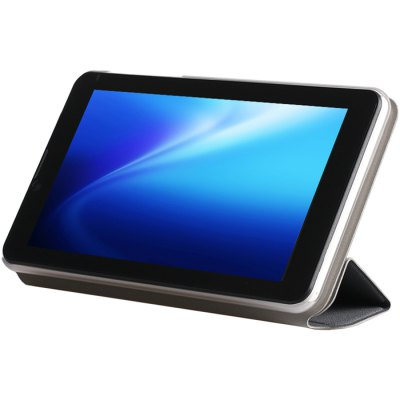 Original Chuwi Vi7 Protective CaseTablet Accessories<br>Original Chuwi Vi7 Protective Case<br><br>Brand: CHUWI<br>For: Tablet<br>Available color: Black<br>Features: Full Body Cases,Cases with Stand<br>Material: PU Leather<br>Product weight: 0.140 kg<br>Package weight: 0.191 kg<br>Product size (L x W x H): 19.0 x 11.0 x 1.5 cm / 7.47 x 4.32 x 0.59 inches<br>Package size (L x W x H): 21.1 x 13.1 x 3.6 cm / 8.29 x 5.15 x 1.41 inches<br>Package Contents: 1 x Protective Case
