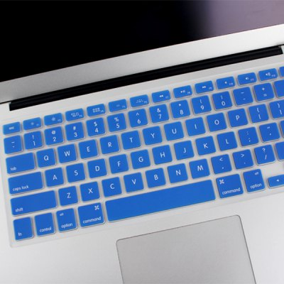 ENKAY Keyboard Film for MacBook Air 13.3 inch and MacBook Pro with Retina Display 13.3 / 15.4 inch