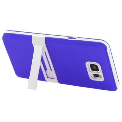 Hat-Prince TPU Protective Phone Back Case Cover with Stand for Samsung Galaxy Note 5 N9200