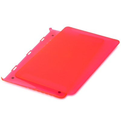 Replacement Heat Dissipation Hole Design PC Full Body Case for MacBook Pro 13.3 Inch with Retina DisplayMac Keyboards<br>Replacement Heat Dissipation Hole Design PC Full Body Case for MacBook Pro 13.3 Inch with Retina Display<br><br>Compatible with: MacBook Pro 13.3 inch with Retina Display<br>Material: PC<br>Product weight : 0.280 kg<br>Package weight : 0.360 kg<br>Product size (L x W x H): 31.7 x 22.2 x 2.5 cm / 12.46 x 8.72 x 0.98 inches<br>Package size (L x W x H) : 32.7 x 23.2 x 3.5 cm / 12.85 x 9.12 x 1.38 inches<br>Package contents: 1 x Case Set