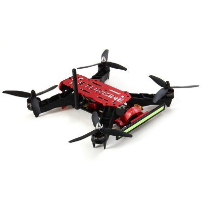 Фотография TURBINE TB250 - 2M 5.8G FPV Quadcopter