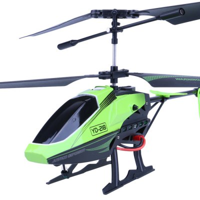 Гаджет   ATTOP YD218 2.4G 3.5CH RC Helicopter RC Helicopters