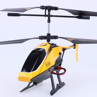 ATTOP YD218 2.4G 3.5CH RC HelicopterRC Helicopters<br>ATTOP YD218 2.4G 3.5CH RC Helicopter<br><br>Brand: Attop<br>Type: RC Helicopters<br>Features: Radio Control<br>Functions: With light, Up/down, Forward/backward, Turn left/right, Hover<br>Built-in Gyro: Yes<br>Night Flight: Yes<br>Remote Control: 2.4GHz Wireless Remote Control<br>Control Distance: 10~15m<br>Transmitter Power: 3 x 1.5V AAA battery (not included)<br>Charging time: 50~60mins<br>Flying time: 8~9mins<br>Package Weight   : 0.70 kg<br>Package Size (L x W x H)  : 55 x 9 x 24 cm / 21.62 x 3.54 x 9.43 inches<br>Package Contents: 1 x RC Helicopter, 1 x Transmitter, 1 x USB Charging Cable, 1 x Connecting Buckle, 1 x Tail Blade, 1 x Screwdriver, 1 x English User Manual