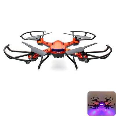 ФОТО JJRC H12W - A WIFI RC Quadcopter