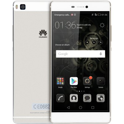 HUAWEI P8 GRA 5.2 inch Android 5.0 4G Smartphone
