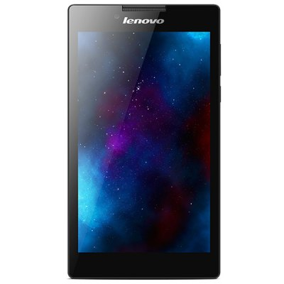 Lenovo TAB 2 A7-30 Android 4.4 PhabletTablet PCs<br>Lenovo TAB 2 A7-30 Android 4.4 Phablet<br><br>Type: Tablet PC<br>OS: Android 4.4<br>CPU Brand: MTK<br>CPU: MTK8382<br>GPU: Mali-450MP<br>Core: Quad Core, 1.3GHz<br>RAM: 1GB<br>ROM: 16GB<br>External memory: TF card up to 64GB (not included)<br>Support Network: 2G, WiFi<br>Network type: GSM<br>Frequency: GSM 850/900/1800/1900MHz<br>GPS: Yes<br>Bluetooth: Yes<br>Screen type: Capacitive<br>Screen size: 7 inch<br>IPS: Yes<br>Screen resolution: 1024 x 600 (WSVGA)<br>Camera type: Dual cameras (one front one back)<br>Back camera: 2.0MP (with flash light)<br>Front camera: 0.3MP<br>Video recording: Yes<br>SIM Card Slot: Yes (1 x Micro SIM Card Slot), Single Standby, Single SIM<br>TF Card Slot: Yes<br>Micro USB Slot: Yes<br>DC Jack: Yes<br>3.5mm Headphone Jack: Yes<br>Battery Capacity: 3450mAh<br>Battery / Run Time (up to): 7 hours video playing time<br>G-sensor: Supported<br>Picture format: BMP, JPEG, GIF<br>Languages: German, English, Italian, Dutch, French, Russian, Portuguese, Spanish<br>Note: If you need any specific language other than English and you must leave us a message when you checkout<br>Additional Features: Calendar, GPS, People, Bluetooth, Calculator, GPS, Sound Recorder, Alarm, Wifi<br>Product size: 19.1 x 10.5 x 0.89 cm / 7.51 x 4.13 x 0.35 inches<br>Package size: 30 x 24 x 3 cm / 11.79 x 9.43 x 1.18 inches<br>Product weight: 0.269 kg<br>Package weight: 1.200 kg<br>Tablet PC: 1<br>Charger: 1<br>USB Cable: 1<br>User Manual: 1