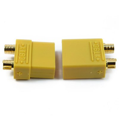 XT90 Male Female Connector Plug Set for RC Model