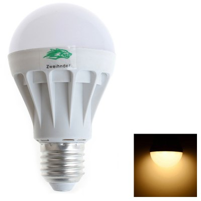 2PCS Zweihnder E27 LED Bulb Light