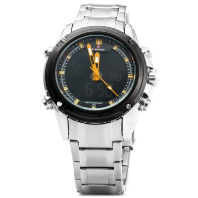 Гаджет   Naviforce NF9050M Male Japan Movt Watch Sports Watches