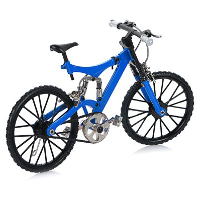 Creative DIY Assembly Bike Model Educational Toy for Enhancing Intelligence
