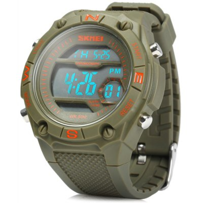 Skmei LED Sports Watch for Men