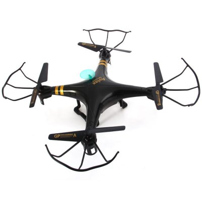 ФОТО GPTOYS F2 Aviax RC Quadcopter
