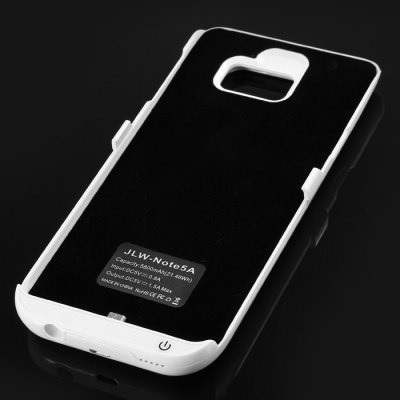 5800mAh Power Bank Backup Battery Case for Samsung Galaxy Note 5 N9200
