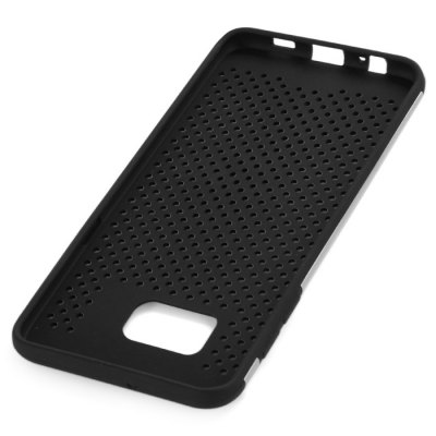 Фотография 2 in 1 PC TPU Protective Back Cover Case for Samsung Galaxy S6 Edge Plus