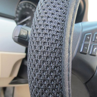 LEBOSH Steering Wheel Cover от GearBest.com INT