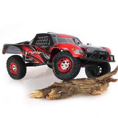 FEIYUE - 01 4WD 1/12 2.4G Electrical RC Truck