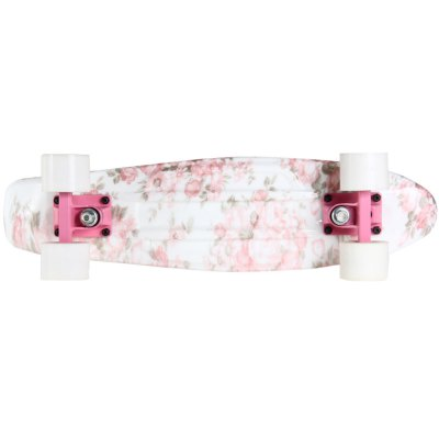 100kg Load Retro Sport SkateboardSkateboard<br>100kg Load Retro Sport Skateboard<br><br>Color: Multi-color<br>Wheel Diameter: 6cm<br>Wheel Thickness: 4.5cm<br>Product weight: 1.740 kg<br>Package weight: 1.795 kg<br>Product size: 56 x 15.5 x 10 cm / 22.01 x 6.09 x 3.93 inches<br>Package size: 58 x 17 x 12 cm / 22.79 x 6.68 x 4.72 inches<br>Package Content: 1 x 100kg Load Retro Skateboard Hibiscus Pattern Mini Board for Outdoor Sport