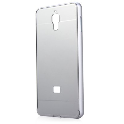 Фотография Thin PC Phone Cover Case with Mental Frame for Xiaomi MI 4