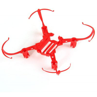 Extra Spare H101 - 007 Lower Body Shell for Floureon H101 Remote Control Quadcopter