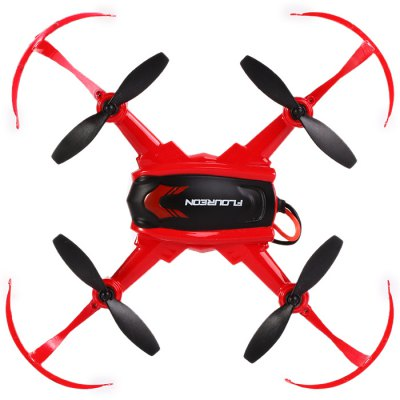 ФОТО Floureon H101 2.4GHz RC Quadcopter