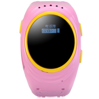 D12 Children GPS Smartwatch PhoneSmart Watch Phone<br>D12 Children GPS Smartwatch Phone<br><br>Type: Watch Phone<br>External memory: Not Supported<br>Wireless Connectivity: GSM,GPS<br>Network type: GSM<br>Frequency: GSM850/900/1800/1900MHz<br>Camera type: No camera<br>SIM Card Slot: Single SIM(Micro SIM slot),Single Standby<br>Languages: English, Chinese<br>Additional Features: GPS,Alarm,People<br>Cell Phone: 1<br>Battery: 380mAh ( Non-removable)<br>USB Cable: 1<br>Screwdriver: 1<br>Screw: 1 ( The other belongs to the watch per se)<br>Package size: 8.500 x 8.500 x 6.800 cm / 3.346 x 3.346 x 2.677 inches<br>Product weight: 0.043 kg<br>Package weight: 0.140 kg