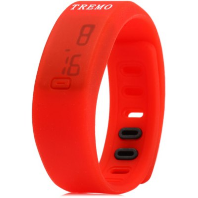 TREMO LED Watch