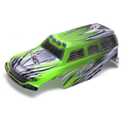 Spare RP - CK4 Vehicle Shell for RP - 4 Remote Control Car