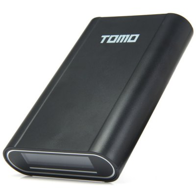 TOMO V8 - 4 18650 Battery ChargerChargers<br>TOMO V8 - 4 18650 Battery Charger<br><br>Brand: Tomo<br>Type: Charger<br>Model: V8-4<br>Plug: USB<br>Charging Cell Type: Lithium Ion<br>Compatible: 18650<br>Rechargeable Battery Qty: 4<br>Input Voltage: DC 5V,AC 100~240V 50/60HZ<br>Output Voltage: DC 5V, 1A / 2A<br>LCD screen: Yes<br>Circuit Detection: Yes<br>Product weight: 0.108 kg<br>Package weight: 0.181 kg<br>Product size (L x W x H): 13 x 2.6 x 8.3 cm / 5.11 x 1.02 x 3.26 inches<br>Package size (L x W x H): 22 x 4 x 12 cm / 8.65 x 1.57 x 4.72 inches<br>Package Contents: 1 x TOMO V8-4 Battery Charger, 1 x USB Cable