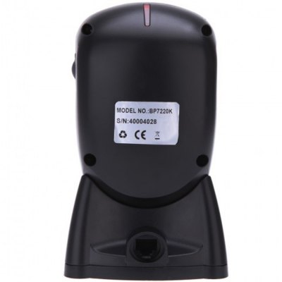 BP BP7220K Omnidirectional Laser Barcode Scanner