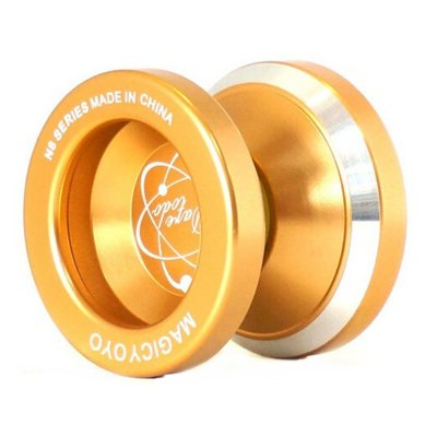Magicyoyo N8 Dare To Do Aluminum Alloy Durable Yoyo