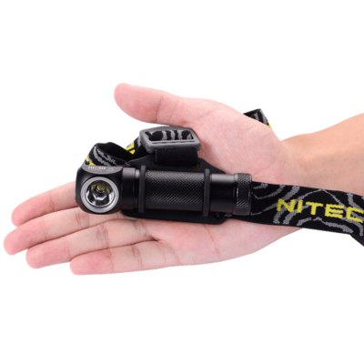 Nitecore HC30 LED Headlamp