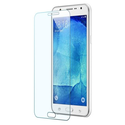ФОТО TOCHIC Tempered Glass 2.5D 0.26mm Screen Protector for Samsung J5