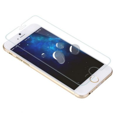9H 2.5D Clear HD Tempered Glass Screen Protector Film for Apple iPhone 6S