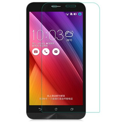 ASUS Zenfone 2 Tempered Glass Screen Protector Film