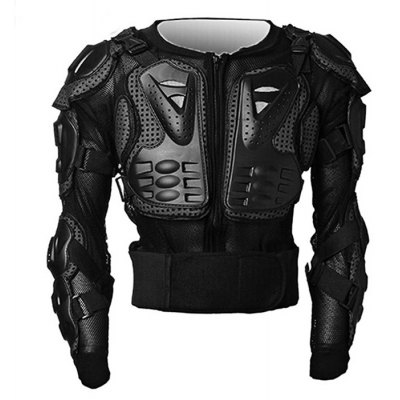 BC201 Motocross Racing Motorcycle Armor Protective Jacket Body Gear