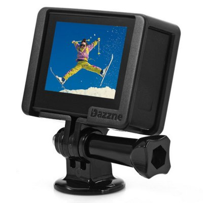 ФОТО Dazzne P2 1080P WiFi Action Camera
