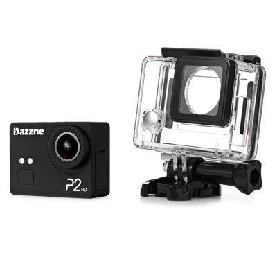 DZ-363 Protective Case for Dazzne P2 P3 Action Camera
