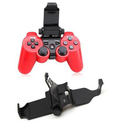 Cellphone Clamp Mount Bracket for PS3
