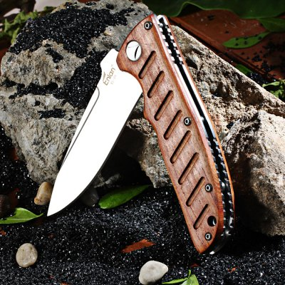 Enlan EL - 01 Liner Lock Folding Knife
