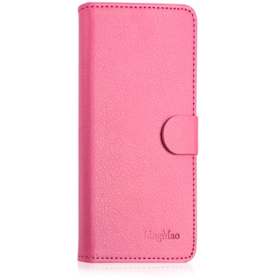PU Protective Case with Stand and Card Slot for DOOGEE X5 / X5 Pro