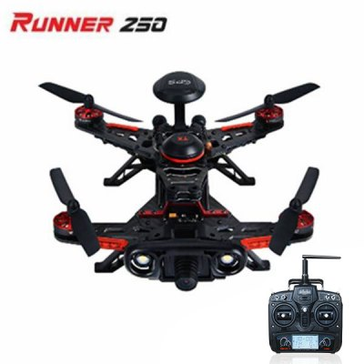 Walkera Runner 250 Advance Drone от GearBest.com INT