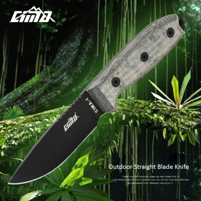 CIMA-1 Fixed Edge Knife