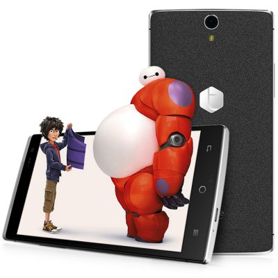 Takee 1 Holographic 5.5 inch Android 4.2 3G Phablet