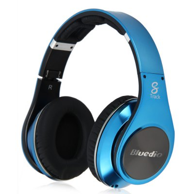 Bluedio R + Legend Version Bluetooth V4.0 Wireless NFC Stereo Headset