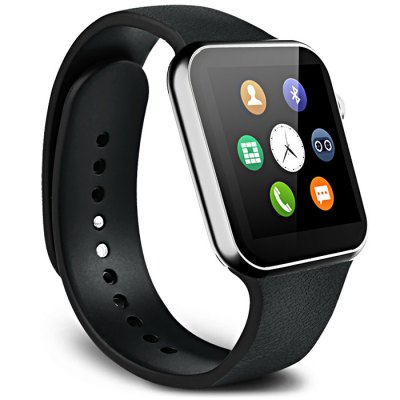 A9 MTK2502A Men's Smart Watch