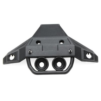Extra Spare 15 - SJ04 Front Anti-crash Accessory for 9115 9116 RC Monster Style TruckRC Car Parts<br>Extra Spare 15 - SJ04 Front Anti-crash Accessory for 9115 9116 RC Monster Style Truck<br><br>Package Contents: 1 x Front Anti-crash Accessory<br>Package size (L x W x H): 10 x 10 x 1 cm / 3.93 x 3.93 x 0.39 inches<br>Package weight: 0.012 kg<br>Type: Front Anti-crash Accessory