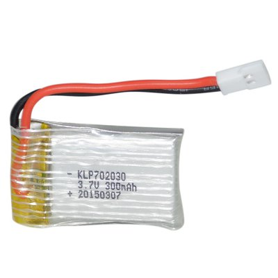 CG018 - 05 3.7V 300mAh Battery